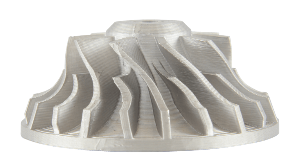 Additive Manufacturing Metal FDM