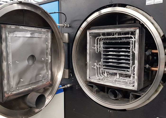 Additive Manufacuring post processing Technology