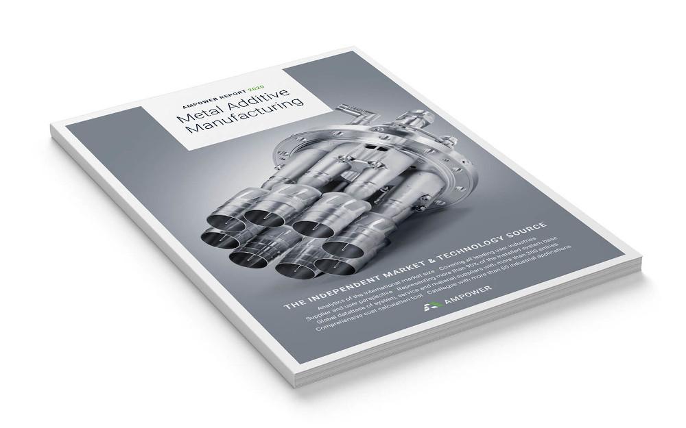 3d printing report